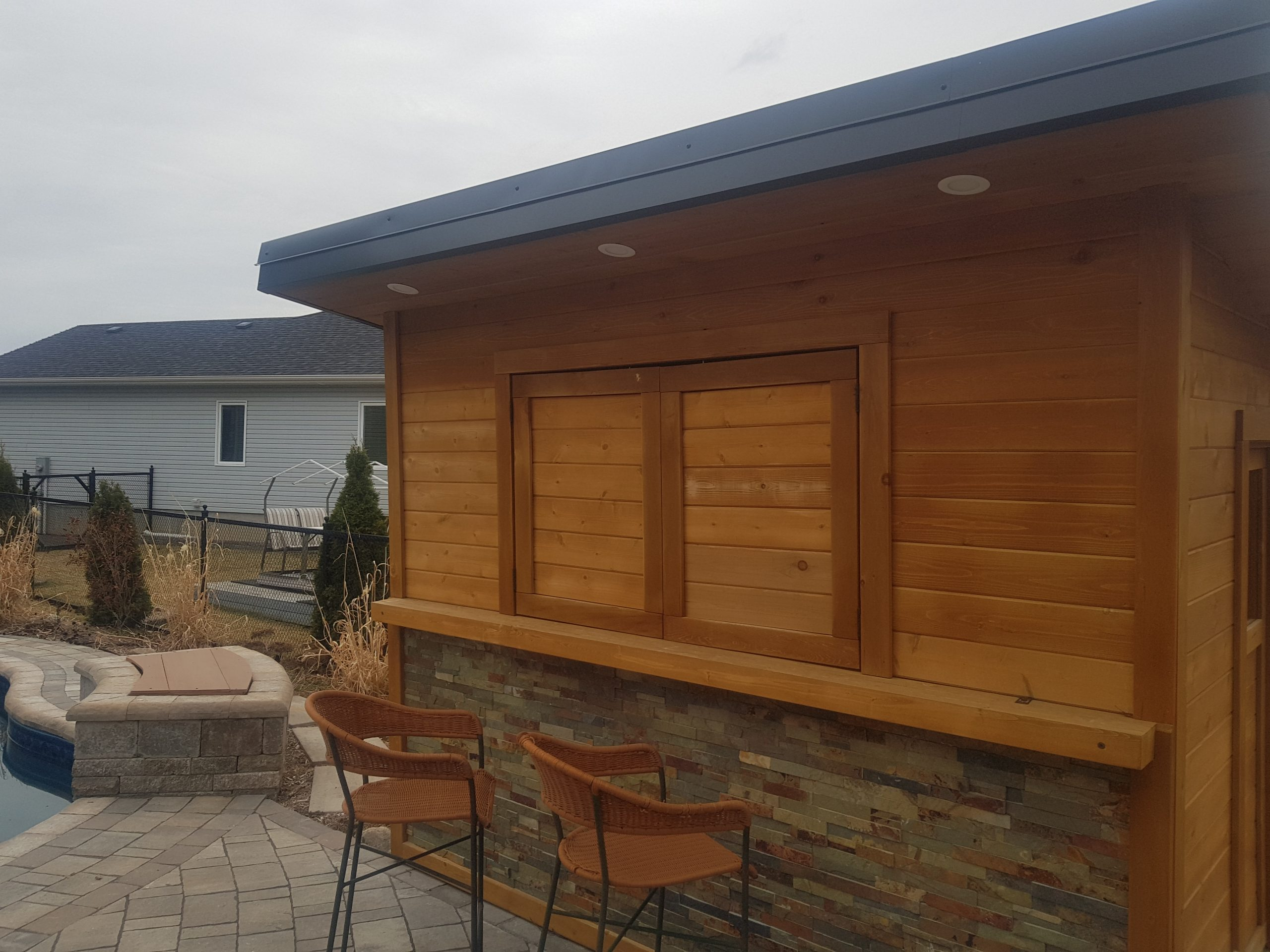 Pools Hot Tubs Sheds And Landscaping Bry Electric Electricians Log Home Wiring We Can Also Make Sure You Have Sufficient Power For All Components Your Inground Pool Including Pump Lights Heater